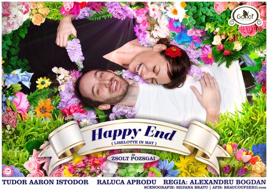 Afis Happy End